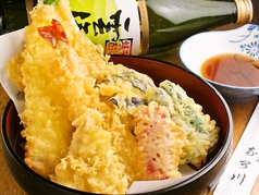そば処 奈可川のおすすめ料理1