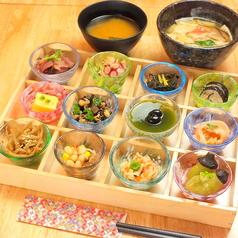 京菜味のむらのおすすめ料理1
