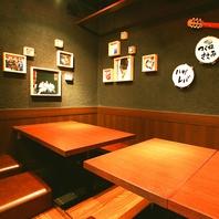 【駅近】御茶ノ水駅 徒歩1分!九州料理が楽しめるお店★