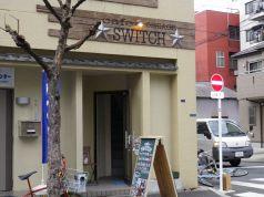 カフェ 押上 スイッチ OSHIAGE SWITCHの写真