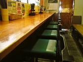 だいどころ酒場 URUEの雰囲気2