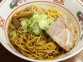 東京屋台らーめん 翔竜のおすすめ料理3