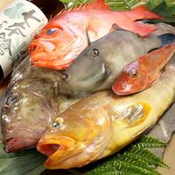 伊勢中心の漁港直送の鮮魚