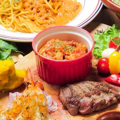 ザ・旨いもんバル×the 肉丼の店 下北沢店のコース写真