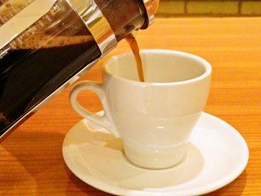 coffee beans ROCOCOのおすすめ料理1