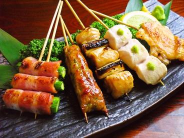高岡大衆酒場のおすすめ料理1