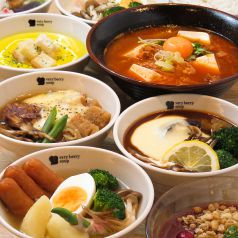 ベリーベリースープ 広島パルコ前店のおすすめポイント1