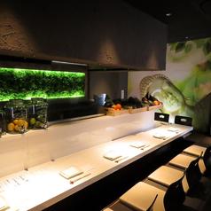 地魚菜と日本酒 福和来 ふくわらいの雰囲気1