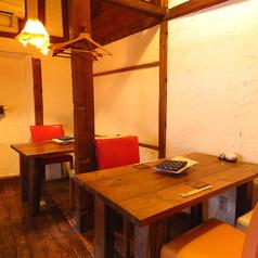 古民家居酒屋 ゑびす堂 小倉店の雰囲気1