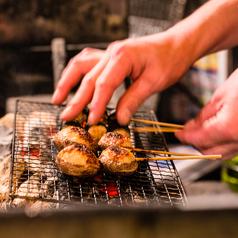 個室バル 鳥物語 上野店のおすすめ料理1