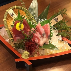 日本海庄や さいたま新都心東口店の写真