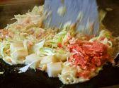 浅草もんじゃ 満月のおすすめ料理3