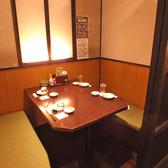 はなの舞 竹ノ塚東口店の雰囲気2