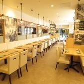 築地食堂 源ちゃん エキアプレミエ和光店の雰囲気2