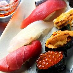鮨 甚平のおすすめ料理1