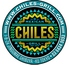 CHILES Mexican Grill チレス メキシカン グリル 原宿のロゴ