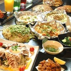 喃風 クレフィ三宮店のおすすめ料理1