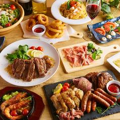 肉バル KORASON コラソン 札幌店特集写真1