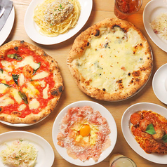 ダンボ ピザ ファクトリー DUMBO PIZZA FACTORY エスパル仙台の特集写真