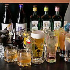 楽食酒 伊勢屋のコース写真