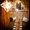 肉×クラフトビール 有楽町 SORAバル ソラバルのおすすめポイント2