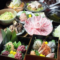 九州居酒屋 がばい 川越店のおすすめポイント1