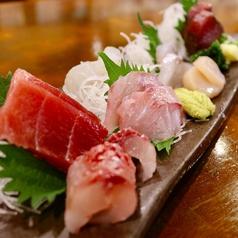 おもひで横丁 藤枝市場~のおすすめ料理1