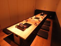 宴会と個室の店 鯛小判の特集写真