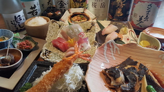 活魚料理ひらめ亭の写真