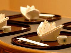 新潟グランドホテル 日本料理レストラン 静香庵のおすすめポイント1