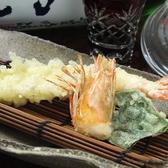 天ぷら の村のおすすめ料理2