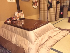 居酒屋 GINZA 実國 ミクニの雰囲気1
