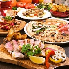 Italian Kitchen BUONO ヴォーノ 本八幡店の写真