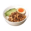 料理メニュー写真 滷肉飯(ルーロー飯)