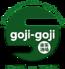 楽笑酒場 goji-goji 府中店のロゴ