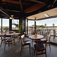 アロハテーブル ALOHA TABLE 湘南の写真