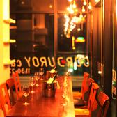 コーデュロイカフェ CORDUROY cafe 大名店の雰囲気3
