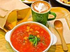 Cafe LUSSOの特集写真