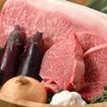 料理メニュー写真黒毛和牛A4サーロイン