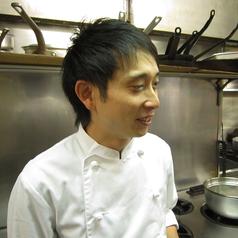 キッチンスタッフ西江さん思い
