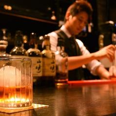 隠れ家Dining&Bar Zyasuminn ジャスミンの写真