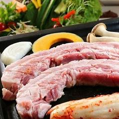韓国料理焼肉 ハンジョン 韓情の特集写真