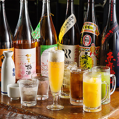 魚々十 日本橋本店の特集写真