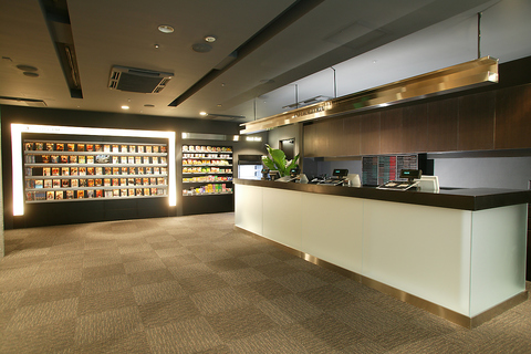 GRAN CYBAR CAFE BAGUS 池袋東口店