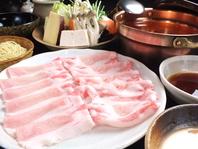 幻の豚肉『東京X』。近畿で食べられるのは2店舗だけ!