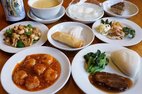 ランチに宴会に!本格中華料理をリーズナブルな値段で堪能いただけるお店♪