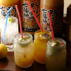 肉と日本酒バル ワラカド 船橋店のおすすめドリンク3