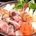 料理メニュー写真◆旬の味覚をご堪能!鮟鱇鍋