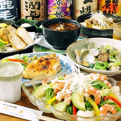 創作和洋膳 ぱーるのおすすめ料理1