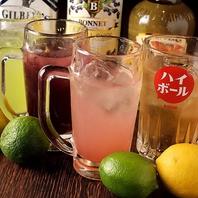 名古屋駅近くで飲む!金曜日は深夜2時迄営業中